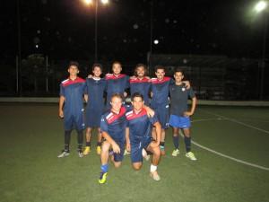 Atletico Madove