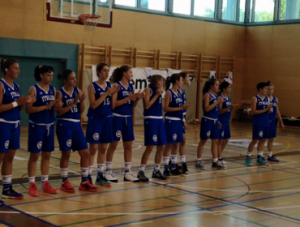 Basket Slovenia