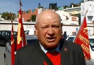 Domenico Savio, segretario generale del Pciml