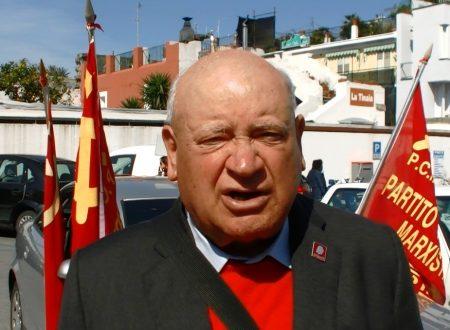 """FORIO, DOMENICO SAVIO (PCIML): """"L'AMMINISTRAZIONE SI DIMETTA"""" (VIDEO)"""