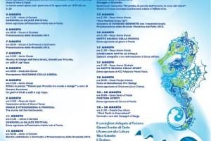 """""""PALIO DELLE GRANCIE"""", CLASSIFICA PROVVISORIA: CHIAIOLELLA IN VANTAGGIO"""