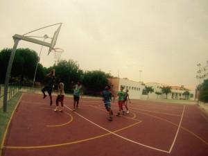 Playground Forio