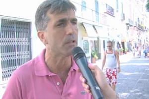 """PLAYGROUND, PARLA VITO IACONO: """"GIUSTIZIA È FATTA PER I GIOVANI DI FORIO"""""""
