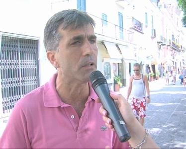 """VITO IACONO LANCIA LA PROPOSTA: """"REALIZZIAMO UNA PISCINA COMUNALE A FORIO"""""""