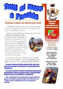 volantino job procida (1)