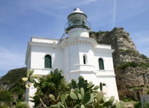Faro Punta Imperatore Forio