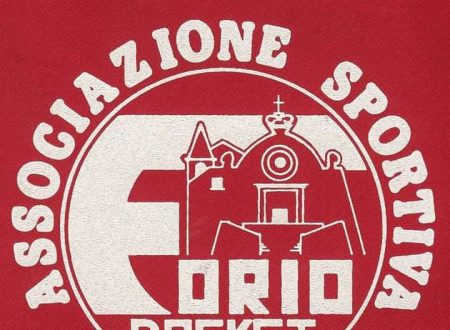 FORIO BASKET IN FESTA, APPUNTAMENTO ALLE 18.00 AL PALAZZETTO DELLO SPORT