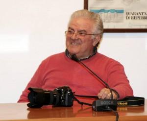 Gerardo Calise