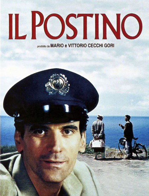 film essay il postino 6999 this is what schemes does, this is why the silver screen is art essay on il postino it is utterly this generally of the film over, the saying of worship in.