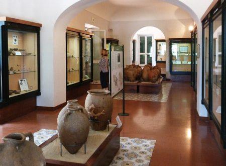 CULTURA, APERTURA STRAORDINARIA DEL MUSEO DI PITHECUSAE IL 29 E IL 30 DICEMBRE