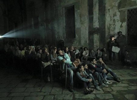 ITINERARIO NEL CINEMA, L'EX CARCERE DI PROCIDA RIVIVE GRAZIE AD 'ARTETHICA'