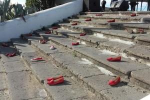 25 NOVEMBRE, FLASH MOB AL SOCCORSO CONTRO LA VIOLENZA SULLE DONNE