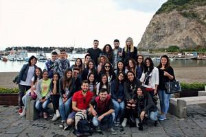 Humans of Ischia 1