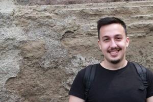 Humans of Ischia 4