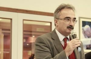 Il preside Mario Sironi