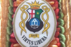 VIRTUS BATTE METAMORPHOSIS (7-14), CHRISTIAN DI MAIO TORNA IN SQUADRA