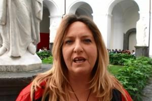 """LIBRI, AL DIANA LA PRESENTAZIONE DE """"I NUOVI CASI DELL'AGENTE SPECIALE BLONDIE"""" (VIDEO)"""