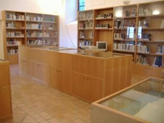 biblioteca antoniana 2