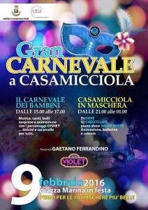 carnevale casamicciola 2016