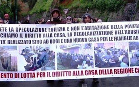 CASA DI NECESSITÀ E DISOCCUPAZIONE, SABATO 16 CONFERENZA A LACCO AMENO (VIDEO)