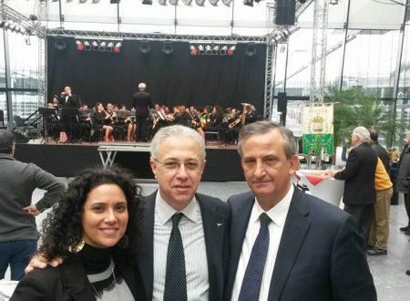 FORIO, DOPO IL SUCCESSO DI STOCCARDA SI PENSA ALLA FIERA DI MONACO