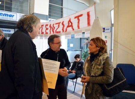 """MARIA GRAZIA DI SCALA: """"VICINI A UNA SOLUZIONE PER I BIGLIETTAI CAREMAR"""""""