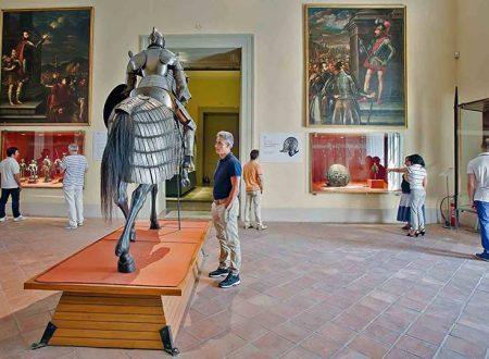 """""""IL CAVALIERE E LA GIOSTRA"""", DOMENICA 7 VISITA AL MUSEO DI CAPODIMONTE"""