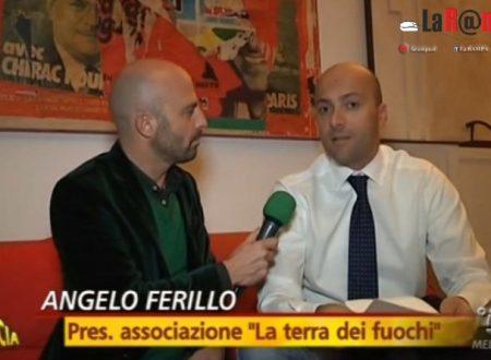 STOP AI ROGHI TOSSICI, NUOVA MANIFESTAZIONE A NAPOLI IL 18 FEBBRAIO (VIDEO)