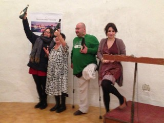 Ischia poetry slam 2