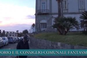 FORIO E IL CONSIGLIO DEI SEI, INSORGONO LE MINORANZE (VIDEO)